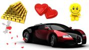Obrazek - potrzeba samochód bogactwo szczęście miłość - getpaid20.pl