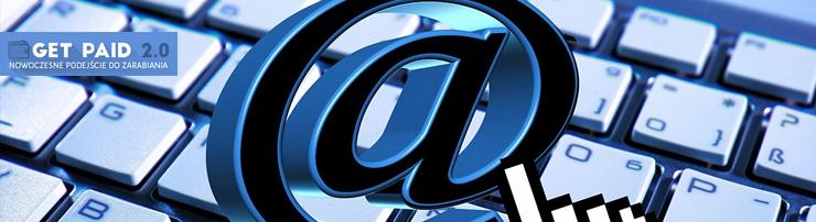 Obrazek - e-mail newsletter marketing - getpaid20pl