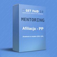Obrazek - mentoring afiliacji okładka - getpaid20.pl