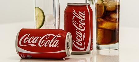 Obrazek - reklama coca-cola - getpaid20.pl
