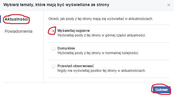 obrazek ustawienia wyświetlania - getpaid20.pl