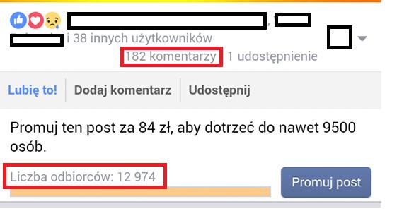 Obrazek - efekt marketingu wirusowego - viral marketing - getpaid20.pl