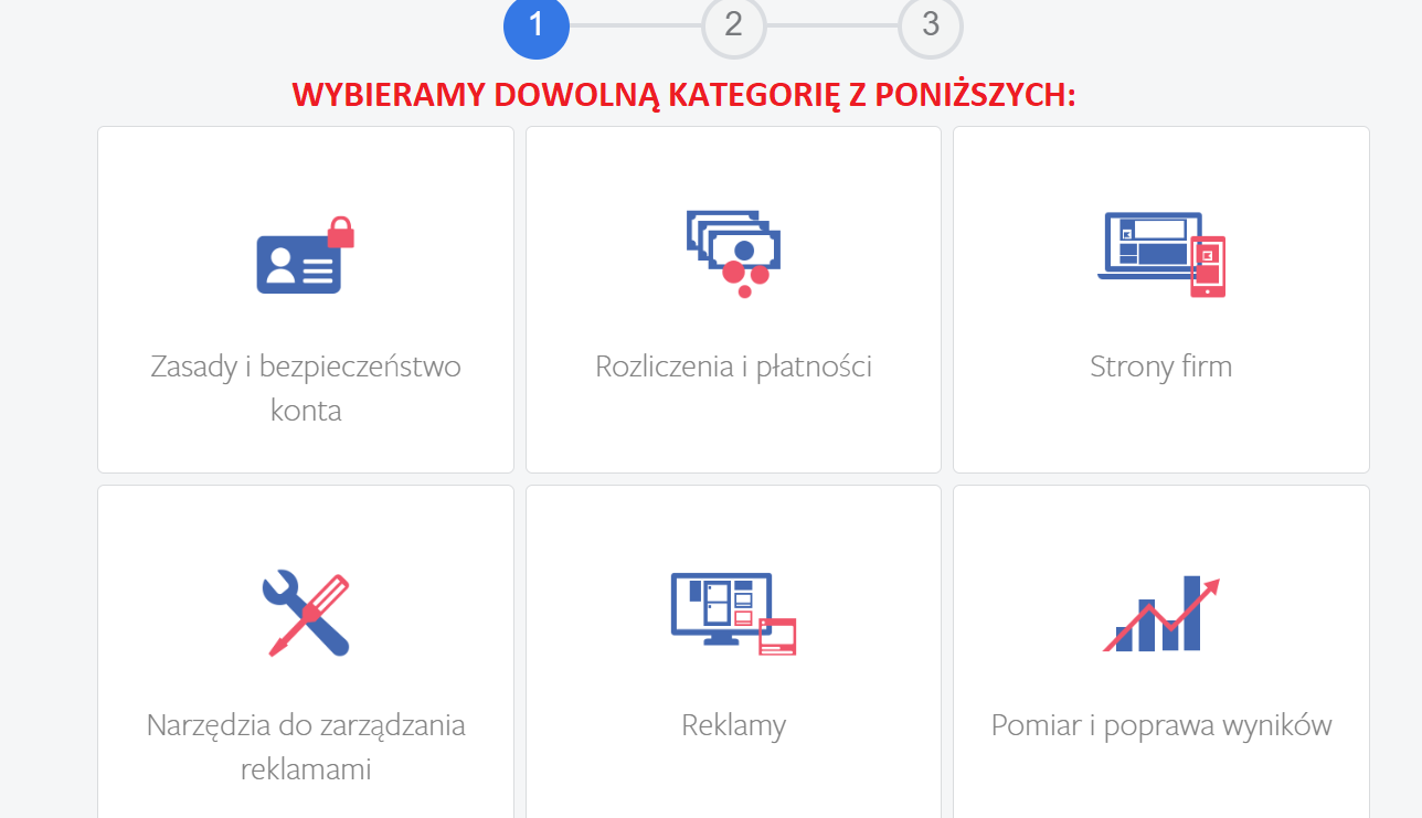 Obrazek - kontakt z facebookiem dla reklamodawców - getpaid20.pl