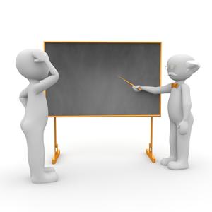 Obrazek - lekcja coaching mentor nauczyciel wykład - getpaid20.pl