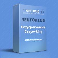 Obrazek - Mentoring Pozycjonowania i Copywritingu (WH-SEO/COPYWRITING) Muraszczyk okładka - getpaid20.pl