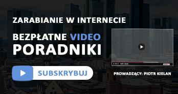 kanał youtube piotr kielan get paid 2.0 - getpaid20.pl