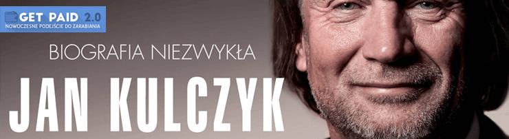 Obrazek - Jan Kulczyk biografia niezwykła - getpaid20.pl